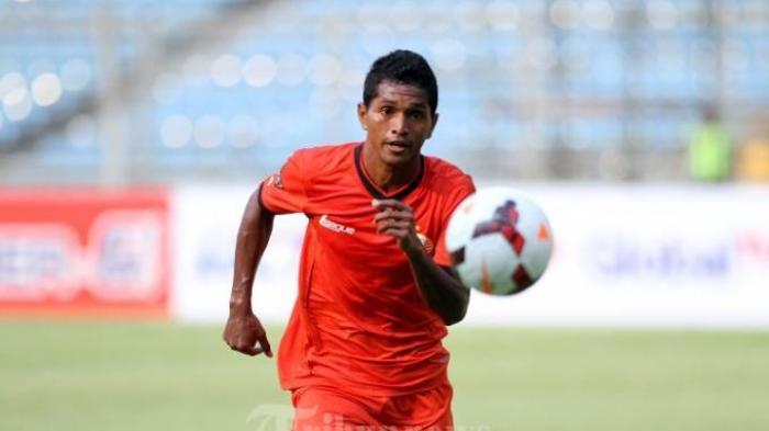 Striker Muda Persija Gabung Madura United