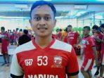 Madura United Kedatangan Pemain Muda Sarat Pengalaman
