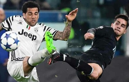 Juventus Vs Barcelona; Siapa yang akan Mengulangi Sejarah?