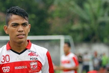 Jelang Lawan Mitra Kukar, Skuad U23 Madura United Terus Berkembang