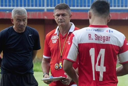 Hadapi Mitra Kukar, Dua Pemain Asing Madura United Absen