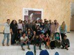 Dituduh PKI, Kuliah Umum Saut Sitomurang Dibatalkan
