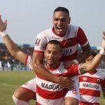 Dejan Antonic Optimis Raih Tropi Bersama Madura United