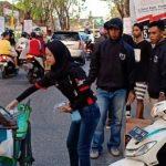 Ngechant Sambil Bagi-bagi Takjil, PXF: Ingin Berbagi Berkah