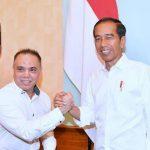Komitmen Relawan Jokowi Tumpas Kelompok Radikalisme
