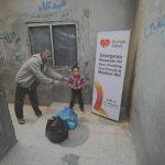 Bantuan Donatur Rumah Zakat Telah Sampai untuk Palestina