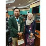 Ketua DEMA UINSA dalami Jurnal Ekonomi Islam di IIUM Institute of Islamic Banking and Finance IIiBF