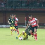 Madura United: Catatan RD Usai Tekuk Barito Putera