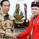 Ikatan Pemuda dan Mahasiswa Madura Desak Presiden Jokowi Segera Tunjuk Stafsus Pengganti