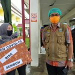 Pegawai Terpapar Covid-19, 4 Puskesmas di Bangkalan Tutup Sementara