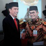 Presiden Jokowi Semakin Kokoh Hadapi Krisis dan Tantangan Global