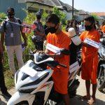 Polres Bangkalan Lakukan Reka Ulang Kasus Pemerkosaan Bergilir
