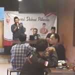 Fattah Jasin dan Achmad Fauzi, Siapa yang Lebih Pantas?