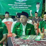 GP Ansor Kadur Siap Satu Komando Menuju Kemandirian Organisasi