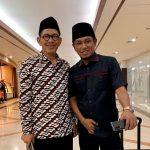 Ingin Wujudkan Amanah Partai, Ra Fadil Bertekad Partai NasDem Bondowoso Raih Kursi