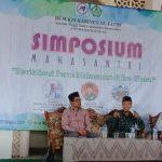 BEM STIUDA Bangkalan Hadirkan Nuansa Baru Perayaan Hari Santri