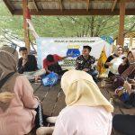 PMII STEI-MM Perkuat Solidaritas Kader