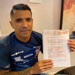 Beto, Pemain Pertama yang Dikontrak Madura United