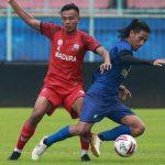 Piala Menpora, Madura United Bawa 30 Pemain