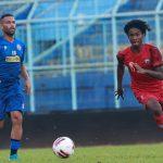 Pemain Anyar Madura United Berpeluang Jadi Debutan Termuda di Piala Menpora 2021