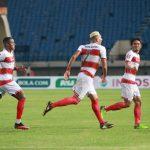 Usai Jalani Debut Timnas, Rendika Dipercaya Jadi Kapten Madura United