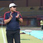 Presiden Madura United: Beri Kesempatan Pemain Muda Tunjukkan Kemampuannya
