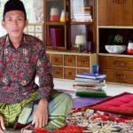 Ustaz Sholeh Maju Calon Kepala Desa Waru Timur