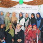 Refleksi Hari Kartini, Kohati Insan Cita Tutup Gelaran Lomba Menulis Artikel se-Madura dengan Inagurasi