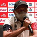 Gol Dianulir, Manajer Madura United Sebut Pengaruhi Psikis Pemain