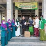 Ramadhan Berkah, Anggota DPR RI Fraksi PKB Gelar Aksi Melayani Indonesia