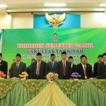 Menelisik Sejarah Fakultas Tarbiyah IAIN Madura
