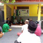 Lesbumi Jember Gelar Tahlil dan Doa Bersama Tujuh Hari Mengenang Kiai Agus Sunyoto