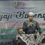 Safari Ramadan IKSAJ Ditutup dengan Ngaji Bersama Kiai Muda Annuqayah