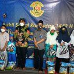 Jelang Idul Fitri, KJS Bantu Anak Yatim dan Duafa