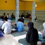 Berkah Ramadhan, ALMASBIR Gelar Tasyakuran Khotmil Quran dan Buka Bersama