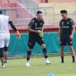 Persiapan Liga 1, Madura United Gelar Latihan Perdana di Pamekasan