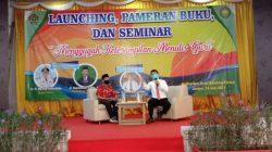IGMPL Sukses Gelar Launching, Pameran buku, dan Seminar Guru Madrasah