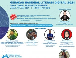 Aktivis MIF Bakal Ungkap Cara Menghindari Penipuan Digital di Webinar Literasi Kemenkominfo RI
