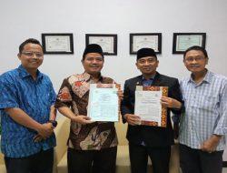Tingkatkan Kapasitas Dosen, Fakultas Syariah UIN Khas Jember Gandeng Unesa Surabaya dan Unnes Semarang