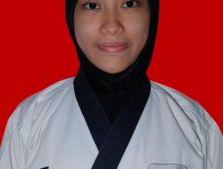 Amaliya Islami Nurlaili Sumbang Medali Emas bagi Kontingen UIN KHAS Jember
