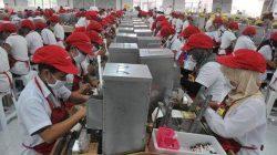 Siapkan Rp839 Juta untuk Latih Keterampilan Kerja Buruh Pabrik