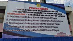 Abaikan Perintah Mendagri Terkait Covid-19, Gubernur Papua Gunakan 400 Miliar Fokus Ke Pembangunan
