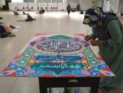 Mifta, Dosen Universitas Islam Jember yang Langganan Juara Kaligrafi
