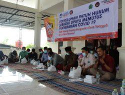 Upaya Universitas Madura dalam Melakukan Penyadaran Patuh Hukum di Tengah Pandemi Covid-19