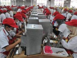Gandeng Empat Pabrik Rokok Lokal, Pemkab Akan Gelar Pelatihan untuk 220 Warga