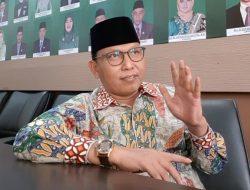 Aliyadi Sebut Perpres Dana Abadi Pesantren Kado Indah di Hari Santri Nasional