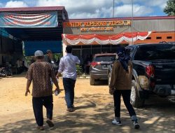Bareskrim Polri Respon Laporan 200 Petani Sawit Kampar Riau, Sudah 37 Saksi Diperiksa