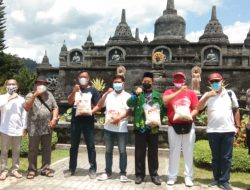 INTI Bali Gandeng Stakeholder Gelar Vaksinasi Tahap Kedua