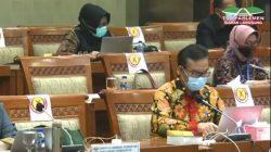 Nur Yasin Minta Pemerintah Perhatikan Honor Penyuluh KB dan Pelibatan Kiai
