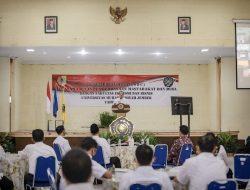 Tingkatkan SDM Sekdes, Pemkab Jember Gandeng Universitas Muhammadiyah
